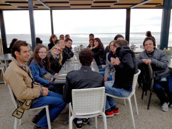 Cafe aspie octobre 2015