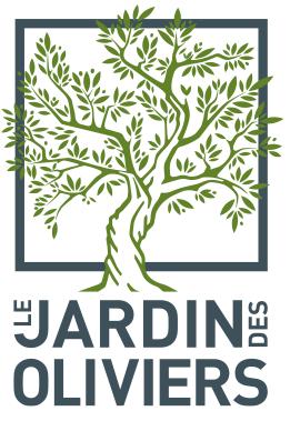 Logo le jardin des oliviers