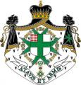 Logo ordre saint lazare