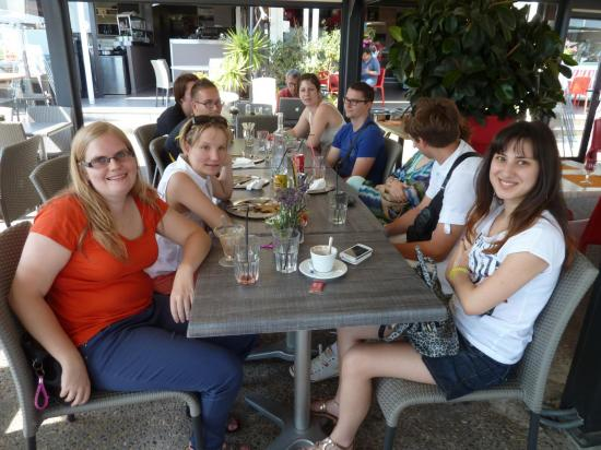 Photo 2 cafe rencontre asperger autisme paca 14 juin 2014