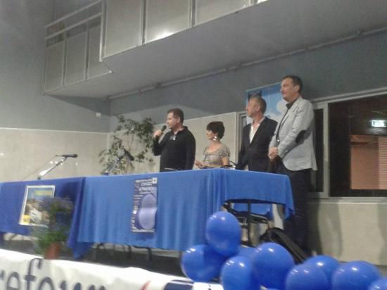 Photo congres apaca 2015 discours ouverture