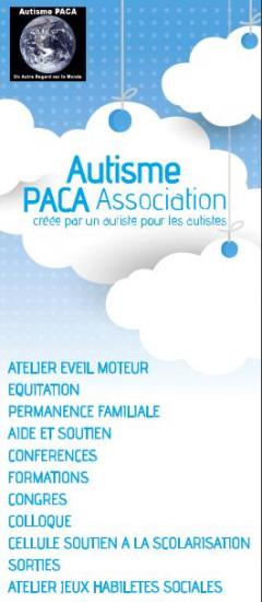 Roll up autisme paca
